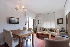 Valencia Boutique Mercado Central, Apartmány  Valencia - big - 37