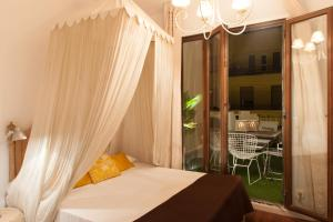 Valencia Boutique Mercado Central, Apartmány  Valencia - big - 41