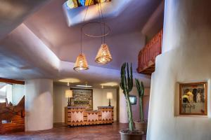 The Boulders Resort & Spa, Curio Collection by Hilton, Resorts  Scottsdale - big - 37