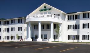 Photo of Grand Stay Residential Suites