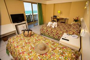 Deluxe Double Room (2 Adults + 2 Children)