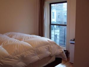 Ferienwohnung Brownstone Bed and No Breakfast, New York