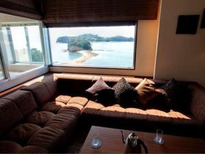 Shodoshima International Hotel, Ryokans  Tonosho - big - 7