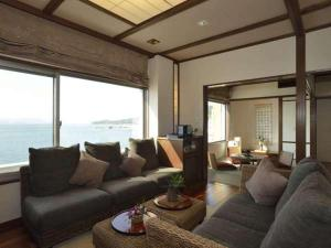 Shodoshima International Hotel, Ryokans  Tonosho - big - 3