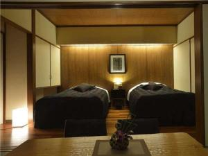 Shodoshima International Hotel, Ryokans  Tonosho - big - 22
