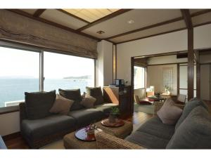 Shodoshima International Hotel, Ryokans  Tonosho - big - 55