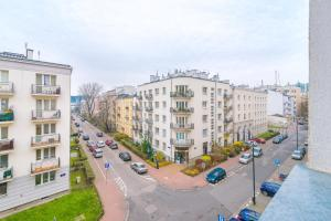 Rent like home - Apartament Kaliska 8, Апартаменты  Варшава - big - 32