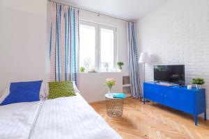 Rent like home - Apartament Kaliska 8, Апартаменты  Варшава - big - 26