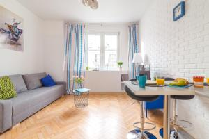 Rent like home - Apartament Kaliska 8, Апартаменты  Варшава - big - 19
