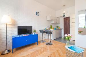 Rent like home - Apartament Kaliska 8, Апартаменты  Варшава - big - 21