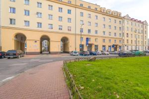 Rent like home - Apartament Kaliska 8, Апартаменты  Варшава - big - 29