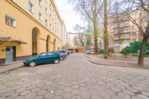 Rent like home - Apartament Kaliska 8, Апартаменты  Варшава - big - 30