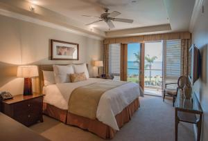 Two-Bedroom Suite with Pool View