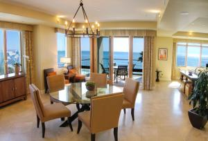 Penthouse Suite with Ocean View