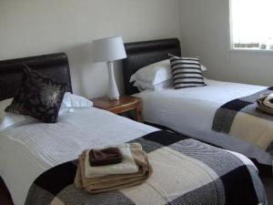 Byards Leap Lodge Apartments in Cranwell, Lincolnshire, England