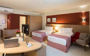 Deluxe Premium Double or Twin Room