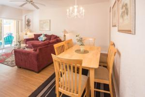 Laurie's Regal Palms Townhouse** Townhouse, Ferienhäuser  Davenport - big - 14
