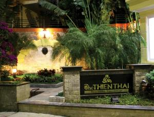 The Thien Thai Executive Residences   Tay Ho