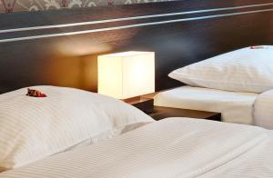Atelier Aparthotel by Artery Hotels, Residence  Cracovia - big - 3