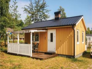 Two-Bedroom Holiday Home in Bastad