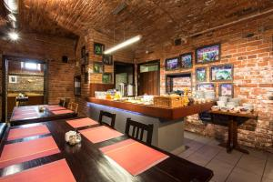 Atelier Aparthotel by Artery Hotels, Residence  Cracovia - big - 4