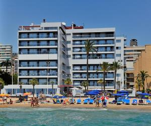 HotelSol Costablanca - Adults only, Benidorma