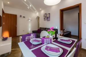 Two-Bedroom Apartment in Crikvenica XLIV, Apartmány  Crikvenica - big - 7