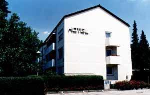 Photo of Hotel Huber Garni