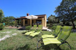 Holiday House Val Vidal, Апартаменты  Polari - big - 37