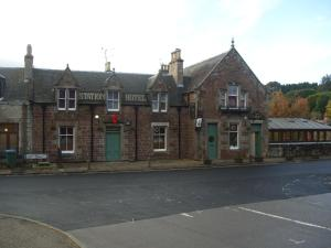 Station Hotel in Avoch, Highland, Scotland