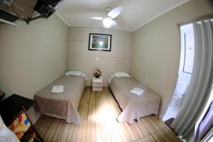 Double Room with 2 Twin Beds