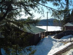 Chalet Domaine Lac Superieur 174