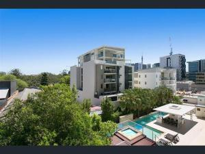 South Edge Apartments, Appartamenti  Brisbane - big - 21