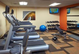 Courtyard By Marriott Rockford - Rockford, IL 61108 - Photo Album