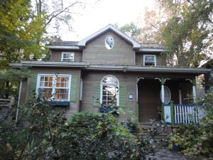 Nottawa B & B - on Toronto Islands