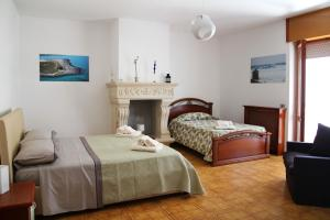 Bed and Breakfast Rudiae 44, Lecce