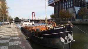 Photo of Boathotel Rotterdam