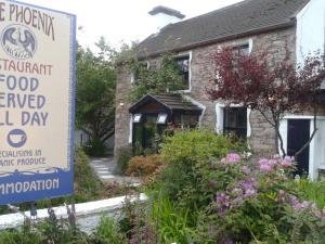 The Phoenix Vegetarian Restaurant & B&B