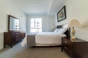 Downtown LA Live Suites, Apartmány  Los Angeles - big - 20