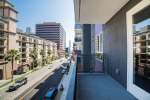 Downtown LA Live Suites, Apartmány  Los Angeles - big - 27