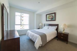 Downtown LA Live Suites, Apartmány  Los Angeles - big - 28