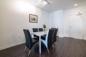 Downtown LA Live Suites, Apartmány  Los Angeles - big - 29