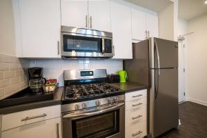 Downtown LA Live Suites, Apartmány  Los Angeles - big - 34