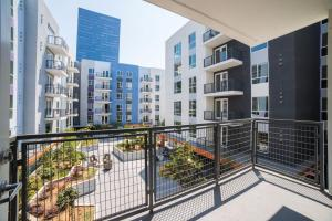 Downtown LA Live Suites, Apartmány  Los Angeles - big - 14