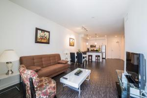 Downtown LA Live Suites, Apartmány  Los Angeles - big - 13