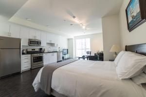 Downtown LA Live Suites, Apartmány  Los Angeles - big - 22