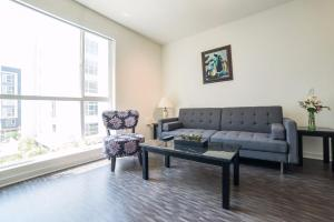 Downtown LA Live Suites, Apartmány  Los Angeles - big - 23