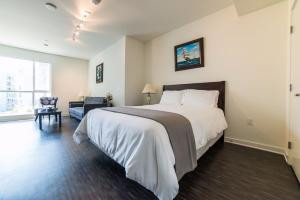 Downtown LA Live Suites, Apartmány  Los Angeles - big - 24