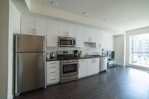 Downtown LA Live Suites, Apartmány  Los Angeles - big - 25