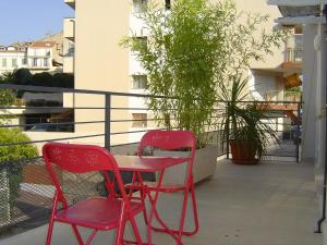 - Residence Gameau - Hotel Cannes, France